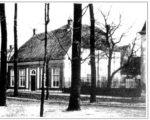 Geboortehuis 1900