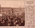Knipsel uit de Katholieke Illustratie van 15 november 1922