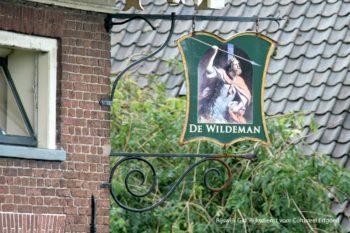 De Wildeman in Rijswijk