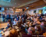 Kapel Avezaath, 8 januari. Dorpsbijeenkomst in Poelzicht over de toekomst van Kapel Avezaath. De avond is georganiseerd door de dorpsraad en de leden van de werkgroep die zich bezig houden met het dorpsontwikkelingsplan.