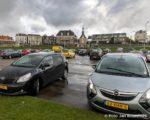 Vanaf 1 juli niet meer parkeren op de Waalkade