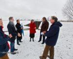 Tiel, 17 December 2010 De provincie Gelderland stelt 4,13 miljoen Euro beschikbaar