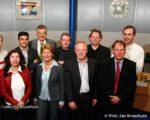mei 2006: Raadsfractie