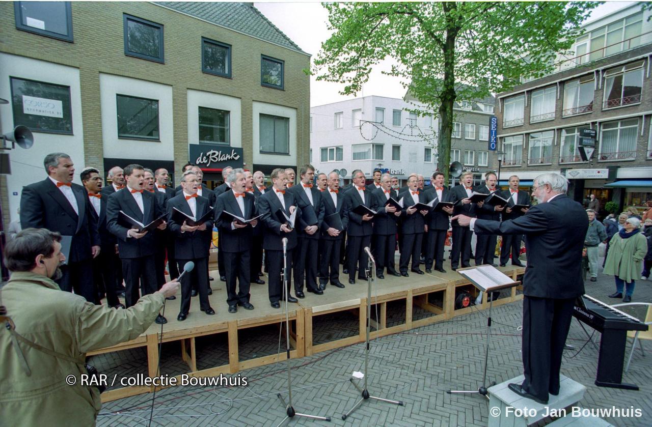 Uitmarkt 1997