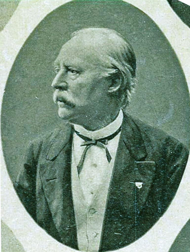 Cornelis Alexander Brandt Buijs
