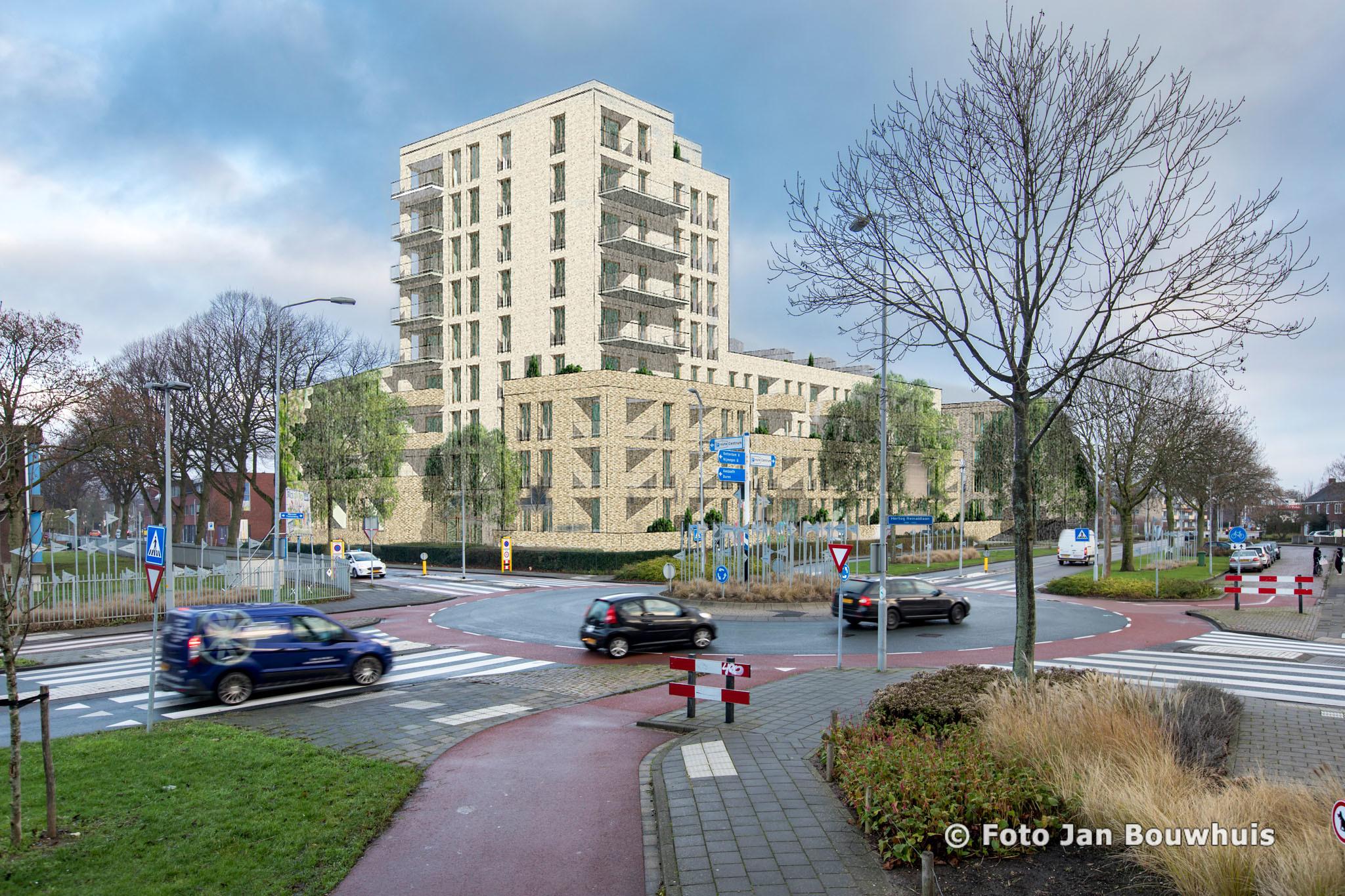 87b34f21041 ... voormalig Beursplein aan de Nieuwe Tielseweg / Heiligestraat wordt een  plan ontwikkeld voor hoogwaardige woningbouw. Het voor PGEM / Nuon in de  jaren ...