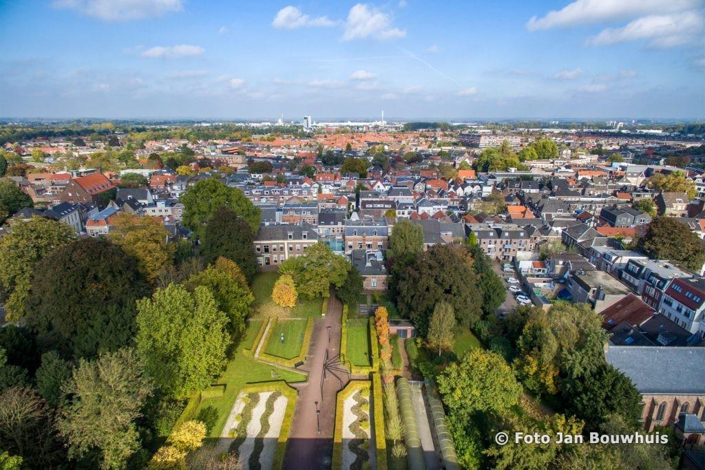Nieuws van en over de gemeente Tiel: editie 13 november 2019 - de Tielenaar